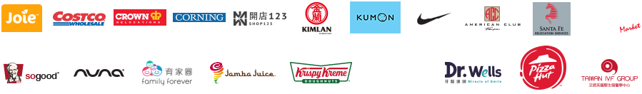 Sponsors of TYPA | TYPA
