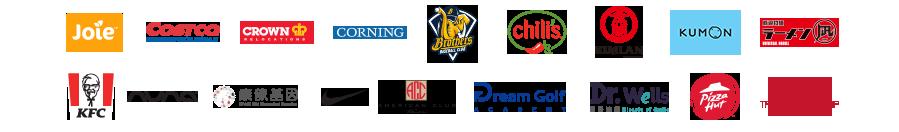 Sponsors of TYPA | TYPA